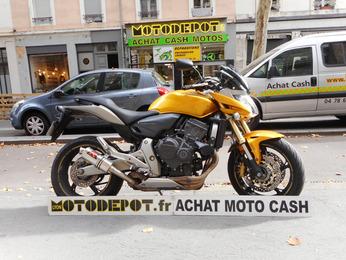 HORNET 600 ABS HONDA OR