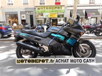 CBR 1000 HONDA NOIR