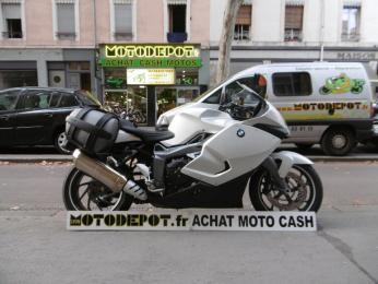K 1300 S BMW BLANC