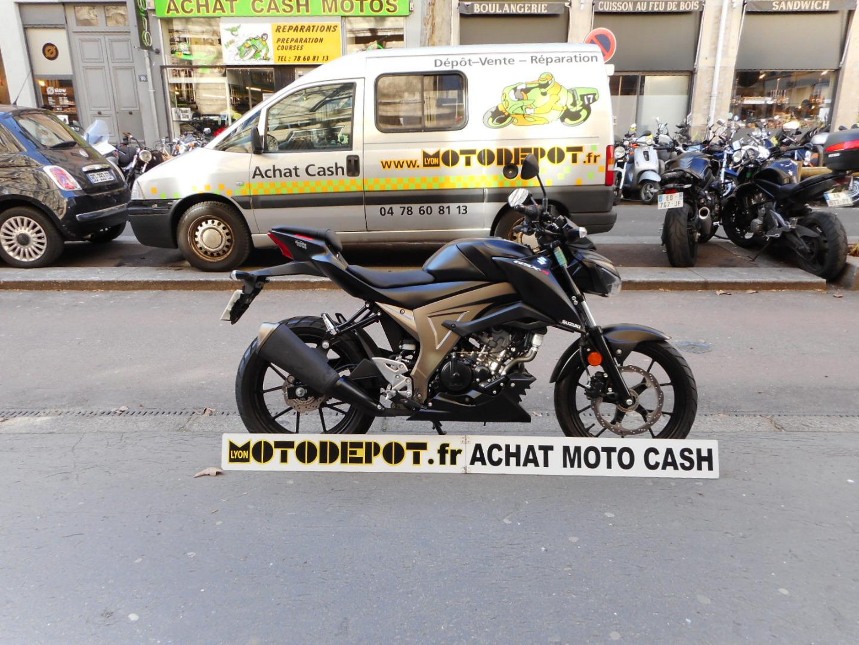 moto dépôt lyon